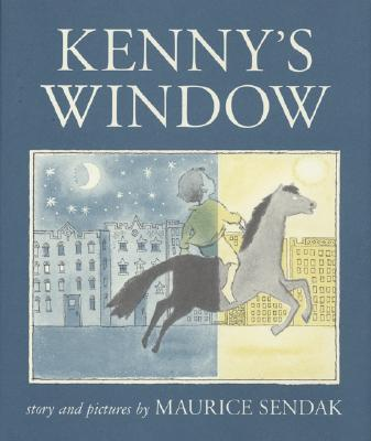 Kenny's Window - Sendak, Maurice
