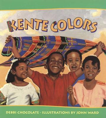 Kente Colors - Chocolate, Debbi
