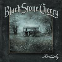 Kentucky [White Vinyl] - Black Stone Cherry
