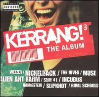 Kerrang, Vol. 3 - Various Artists
