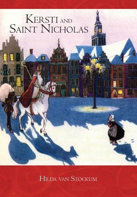 Kersti and Saint Nicholas - Hilda Van Stockum