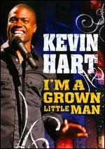 Kevin Hart: I'm a Grown Little Man [WS]