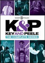 Key & Peele: The Complete Series [10 Discs]