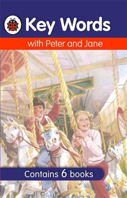 Key Words with Peter and Jane Box Set - Ladybird