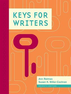 Keys for Writers - Raimes, Ann