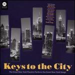 Keys To The City - Great New York Songs