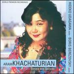 Khachaturian: Sonata and Dances