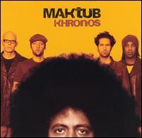 Khronos - Maktub