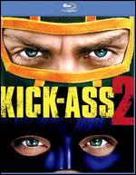 Kick-Ass 2 [Blu-ray] - Jeff Wadlow