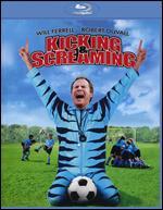 Kicking and Screaming [Blu-ray] - Jesse Dylan