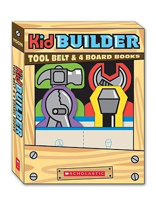 Kid Builder - Yoon, Salina