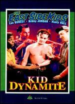 Kid Dynamite - Wallace W. Fox