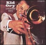 Kid Ory's Creole Jazz Band 1944-1945: The Legendary Crescent Recording Sessions