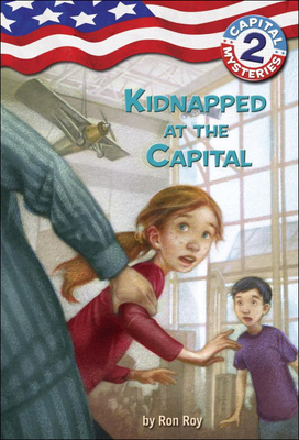 Kidnapped at the Capital - Roy, Ron