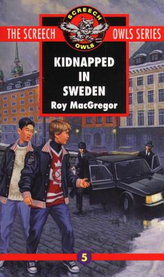 Kidnapped in Sweden (#5) - MacGregor-Hastie, Roy