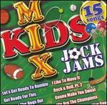 Kids Mix: Jack Jams