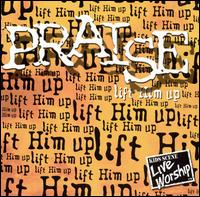 Kids Scene for JC: Praise: Lift Him Up - Various Artists