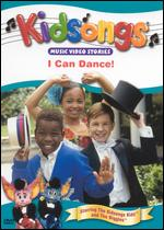 Kidsongs: I Can Dance -