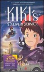Kiki's Delivery Service [2 Discs] [Blu-ray/DVD]