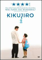 Kikujiro - Takeshi Kitano