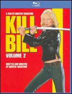 Kill Bill Vol. 2 [Blu-ray] - Quentin Tarantino