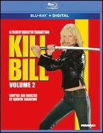 Kill Bill Vol. 2 [Blu-ray]