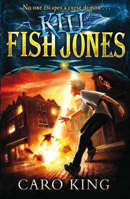 Kill Fish Jones - King, Caro