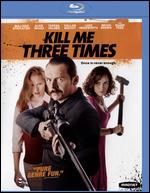 Kill Me Three Times [Blu-ray] - Kriv Stenders