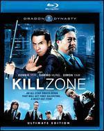 Kill Zone - Wilson Yip