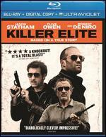 Killer Elite [UltraViolet] [Includes Digital Copy] [Blu-ray]