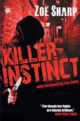 Killer Instinct - Sharp, Zoe, and Child, Lee
