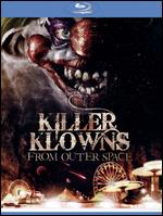 Killer Klowns from Outer Space [Blu-ray] - Stephen Chiodo