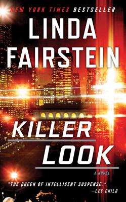 Killer Look - Fairstein, Linda