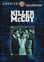 Killer McCoy - Roy Rowland