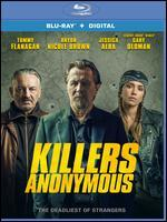 Killers Anonymous [Blu-ray] [Includes Digital Copy]