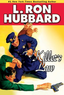 Killer's Law - Hubbard, L Ron