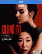 Killing Eve: Season One [Blu-ray]