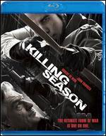 Killing Season [Blu-ray/DVD]