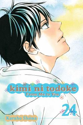 Kimi ni Todoke: From Me to You, Vol. 24 - Shiina, Karuho