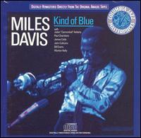 Kind of Blue [Columbia Jazz Masterpieces] - Miles Davis