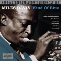 Kind of Blue [Mono/Stereo LP] - Miles Davis