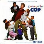 Kindergarten Cop [Original Soundtrack]