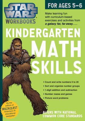 Kindergarten Math Skills - Workman Publishing