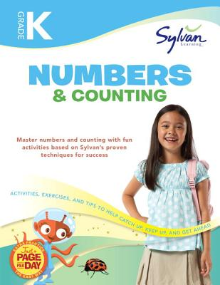 Kindergarten Numbers & Counting - Sylvan Learning