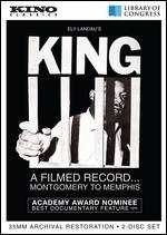 King: A Filmed Record... Montgomery to Memphis [2 Discs]