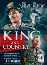King and Country - Joseph Losey