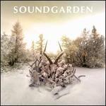 King Animal [Deluxe Edition] [Bonus Tracks]
