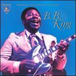 King Biscuit Flower Hour Presents B.B. King