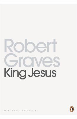 King Jesus - Graves, Robert