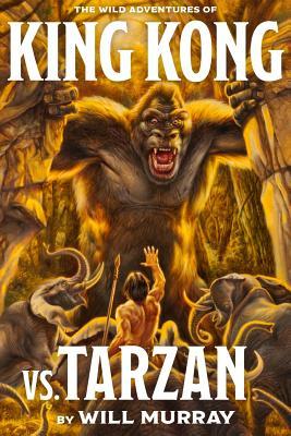 King Kong Vs. Tarzan - Murray, Will
